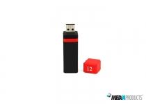 PEN USB de PVC
