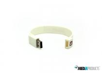 PEN em PVC modelo pulseira